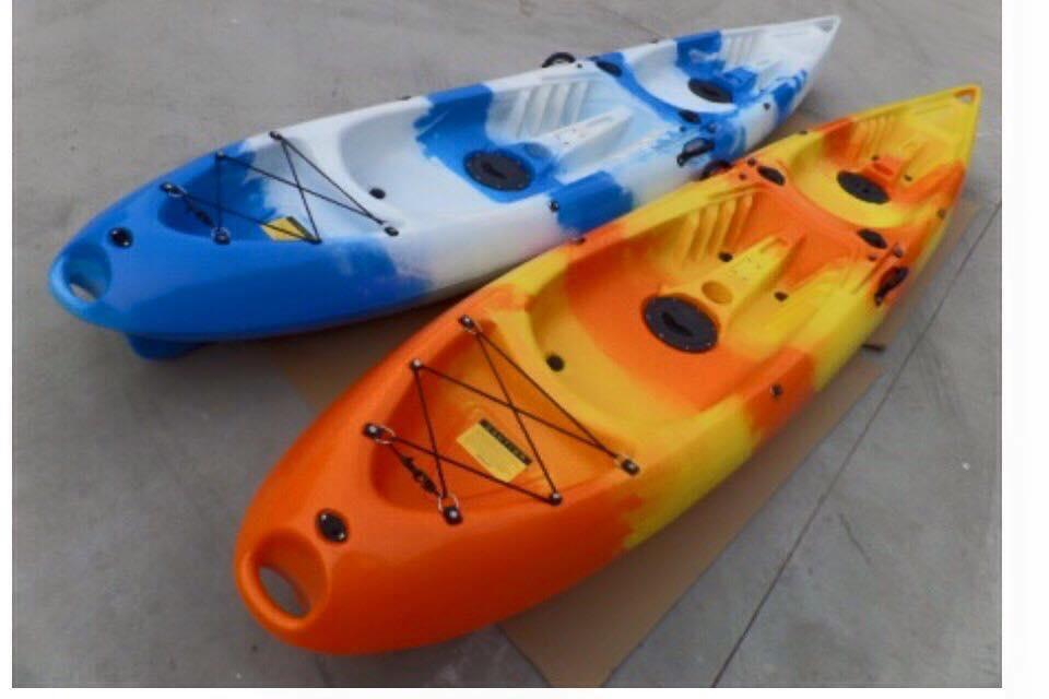 Thuyền kayak new 100%