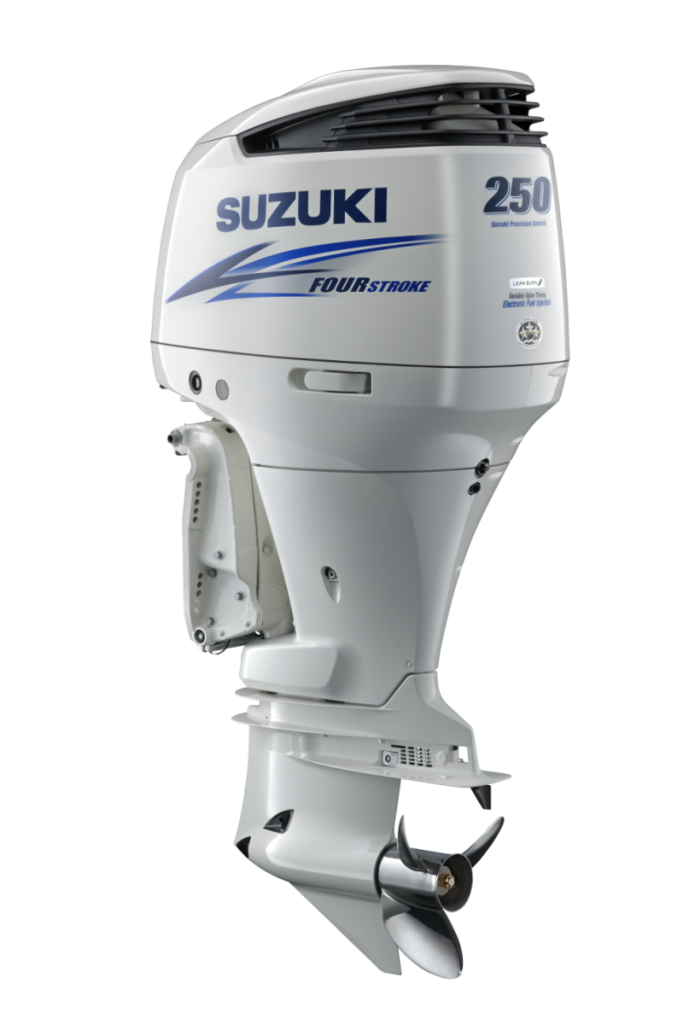 Máy Suzuki Marine DF250AP