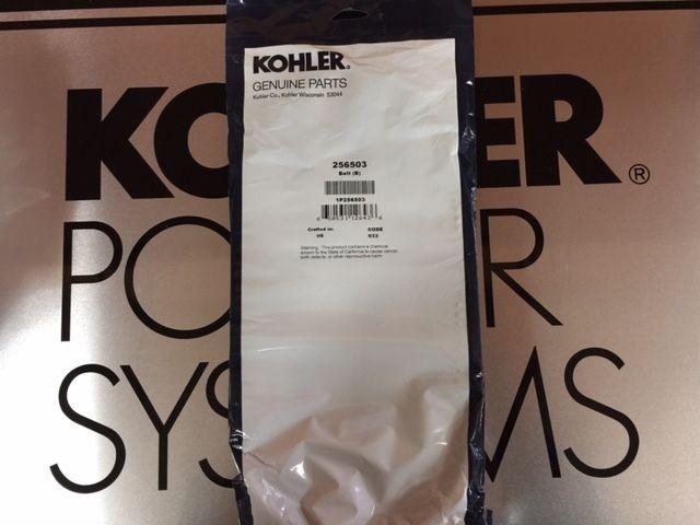 Phụ tùng du thuyền: Dây curoa Kohler GM 256503